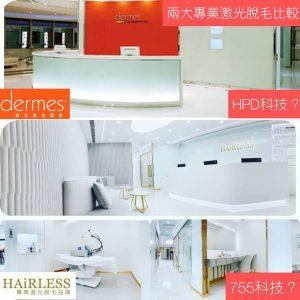 hairless dermes
